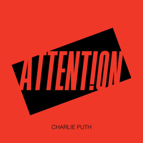 charlieputh attention