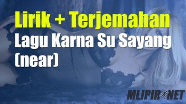 download lagu karna su sayang versi jawa suroboyo