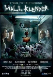 Review Film Mall Klender (2014)